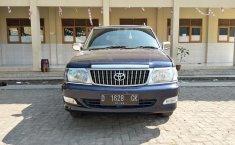 Jual Cepat Mobil Bekas Toyota Kijang LSX 2003 di Jawa Barat
