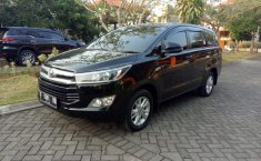 Dijual mobil bekas Toyota Kijang Innova 2.4 V 2017, Jawa Tengah