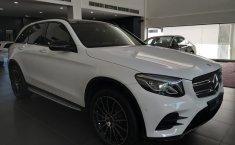 Promo Terbaru Mercedes-Benz GLC 200 AMG 2019 di DKI Jakarta