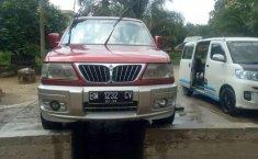 Sumatra Utara, jual mobil Mitsubishi Kuda Grandia 2000 dengan harga terjangkau
