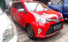 Dijual mobil bekas Toyota Calya G 2017, Sumatra Utara