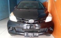 Mobil Daihatsu Xenia X 2013 terbaik di Sumatra Utara