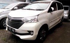 Mobil Daihatsu Xenia X 2016 terawat di Sumatra Utara