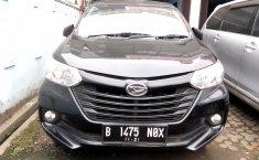 Jual cepat Daihatsu Xenia X 2017 di Sumatra Utara