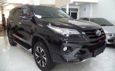 Jual cepat Toyota Fortuner TRD AT 2019 di DIY Yogyakarta