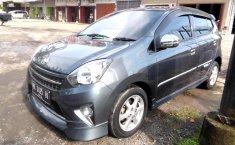 Mobil Toyota Agya TRD Sportivo 2014 terawat di Sumatra Utara