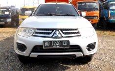 Sumatra Utara, Jual mobil Mitsubishi Pajero Sport GLX 2015 dengan harga terjangkau