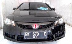 Dijual mobil bekas Honda Civic 1.8 i-Vtec 2010, Sumatra Utara