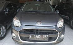 Jual mobil bekas murah Daihatsu Ayla X 2013 di Jawa Barat