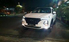 DKI Jakarta, Hyundai Santa Fe Diesel dan Bensin Nik 2019 & Nik 2018 Ready Stock