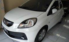 Mobil Honda Brio Satya E 2014 dijual, DIY Yogyakarta