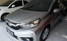 Jual mobil Honda Brio Satya E 2018 murah di DIY Yogyakarta