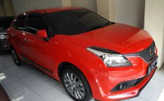 Mobil bekas Suzuki Baleno 2017 dijual cepat, DIY Yogyakarta