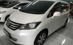 Jual mobil Honda Freed PSD 2011 bekas di DIY Yogyakarta