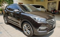 Mobil Hyundai Santa Fe 2017 Limited Edition dijual, DKI Jakarta
