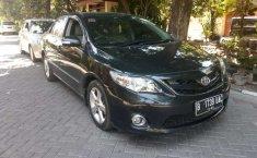 Jual cepat Toyota Corolla Altis V 2011 di Jawa Timur