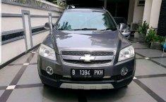 Jual mobil bekas murah Chevrolet Captiva 2012 di DKI Jakarta