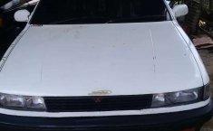 Jual cepat Mitsubishi Lancer 1991 di Sumatra Selatan