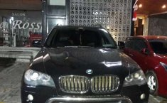 Mobil BMW X5 2008 dijual, Jawa Barat