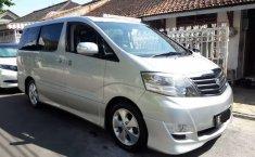 Mobil Toyota Alphard 2006 V dijual, Jawa Barat