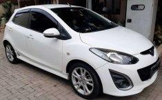 Jual cepat Mazda 2 2012 di Jawa Barat