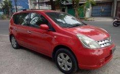 Sumatra Utara, Nissan Livina XR 2008 kondisi terawat