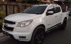 Chevrolet Colorado 2012 Jawa Barat dijual dengan harga termurah