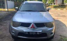 Jual mobil bekas murah Mitsubishi Triton EXCEED 2009 di Sumatra Selatan