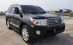 DKI Jakarta, Toyota Land Cruiser 4.5 V8 Diesel 2013 kondisi terawat
