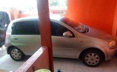 Jual mobil bekas murah Chevrolet Aveo LT 2005 di Jawa Barat
