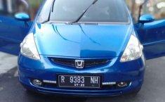 Jawa Tengah, Honda Jazz 2004 kondisi terawat