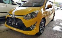 Mobil Toyota Agya 2019 TRD Sportivo dijual, Riau