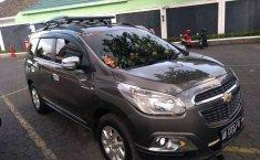 DIY Yogyakarta, jual mobil Chevrolet Spin LTZ 2014 dengan harga terjangkau
