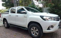 Dijual mobil bekas Toyota Hilux , Jawa Timur