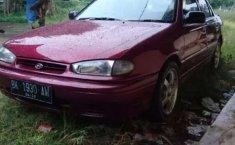 Sumatra Utara, Hyundai Elantra 1996 kondisi terawat