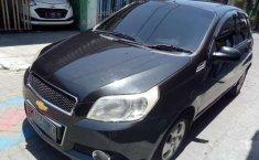Jual cepat Chevrolet Aveo LS 2008 di Jawa Timur