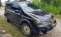 Jual cepat Nissan Livina X-Gear 2016 di Kalimantan Timur