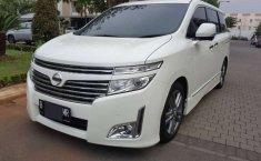Jual mobil Nissan Elgrand 2011 bekas, DKI Jakarta