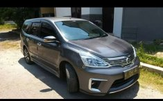 Jual cepat Nissan Grand Livina Highway Star 2015 di Jawa Barat