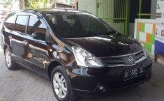 Jual mobil Nissan Grand Livina SV 2012 bekas, DIY Yogyakarta