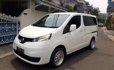 Jual mobil bekas murah Nissan Evalia SV 2012 di DKI Jakarta