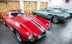 Tips Merawat Mobil Koleksi yang Jarang Dipakai