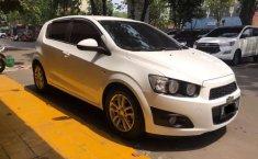 Jual mobil Chevrolet Aveo LT 2012 bekas, DKI Jakarta