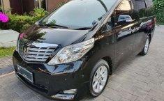 Toyota Alphard 2009 Jawa Barat dijual dengan harga termurah