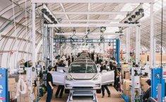 Tesla Semakin Dekat Masuki Pasar Tiongkok, Sedan Model 3 Akan Menjadi Andalan