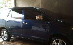 Dijual mobil bekas Toyota Kijang Innova E, Banten