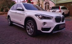 Mobil BMW X1 2017 XLine terbaik di DIY Yogyakarta