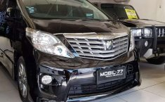 Dijual mobil bekas Toyota Alphard S, Jawa Timur