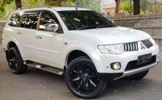 DIY Yogyakarta, jual mobil Mitsubishi Pajero Sport Exceed 2012 dengan harga terjangkau
