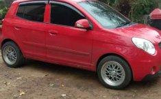 Jual mobil bekas murah Kia Picanto 2010 di Kalimantan Selatan